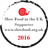 Supporting Slow Food UK 2016