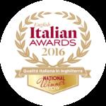 EIA 2016 National Winner logo