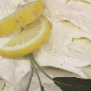 gelato, honey lemon sage gelato, what is gelato
