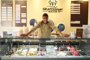 Welcome to Gelato Village