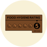 Gelato Village Food Hygiene rating