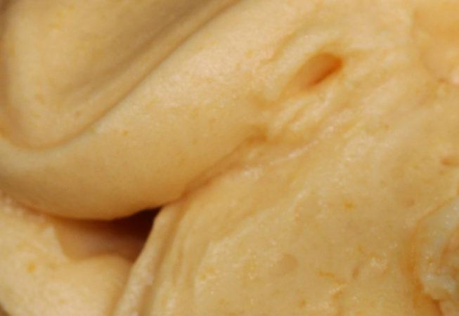 mantua melon sorbetto is vegan friendly and dairy free