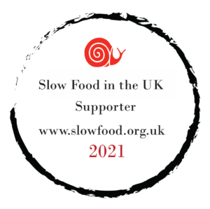 Supporting Slow Food in the UK - 2021