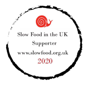 Supporting Slow Food UK